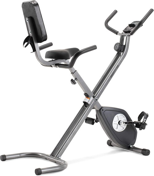 cadence smartfit 200 cyclette pieghevole