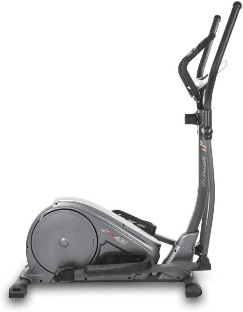 cyclette jk fitness 406