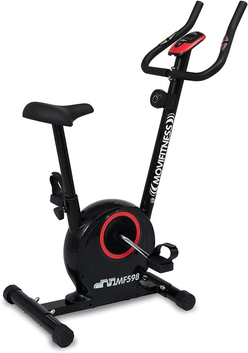 movi fitness mf598 cyclette magnetica