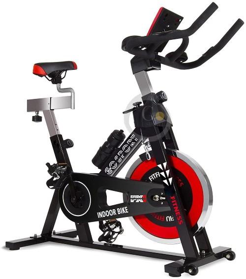 spin bike gosport