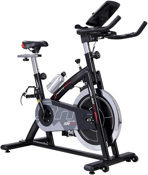 sportstech sx200 spin bike