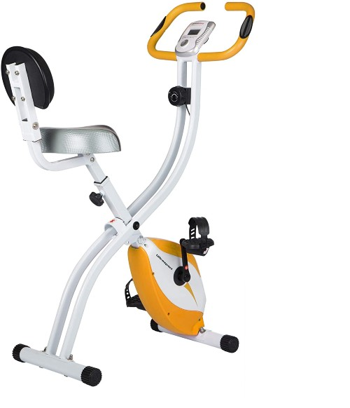 ultrasport cyclette fitness